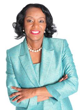 Cynthia Crockett